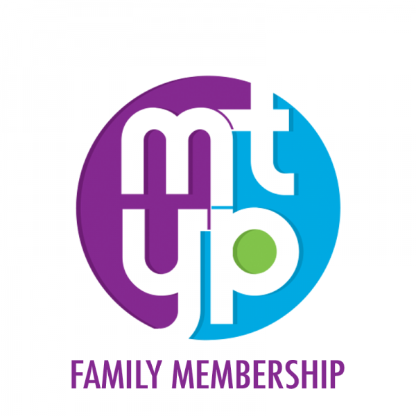 Music Theatre for Young People, Family Membership