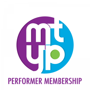 Music Theatre for Young People, Performer Membership