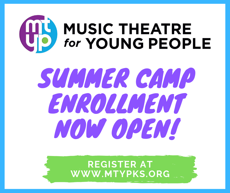 Summer Camp Enrollment Now Open!